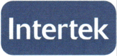 Intertek logo